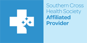 Affiliated provider Southern Cross-health Society